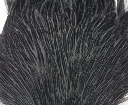 Chevron Grade 2 Rooster Neck Cape