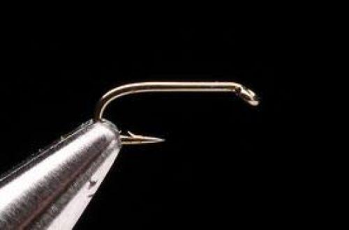 Daiichi 1310 Short Shank Dry Fly