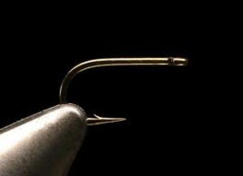 Daiichi 1640 2x Short Shank Dry Fly Hook
