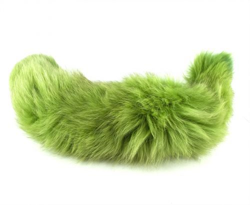 Funky Super Select Arctic Fox Tails