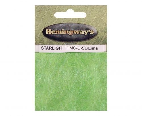 Hemingway's Star Lite Dubbing