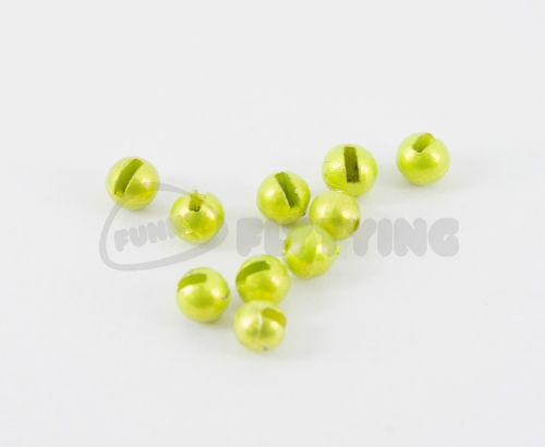 Hends Anodized Slotted Beads