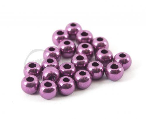 Hends Brass Bead-Heads Purple