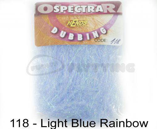 Hends Spectra Dubbing Packets