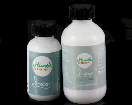 Hunt's Original Floatant - The Big One