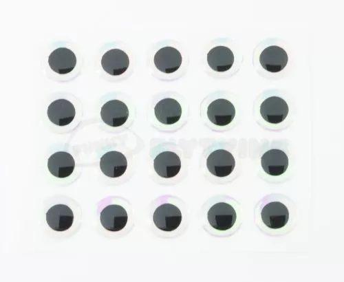 Mirage 3D Eyes