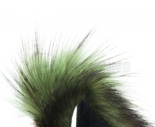 Nature's Spirit Badger Premium Winging Fur