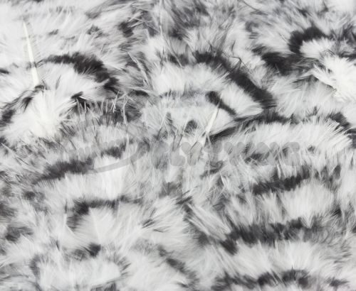 Nature's Spirit Barred Blood Marabou (Discontinued)