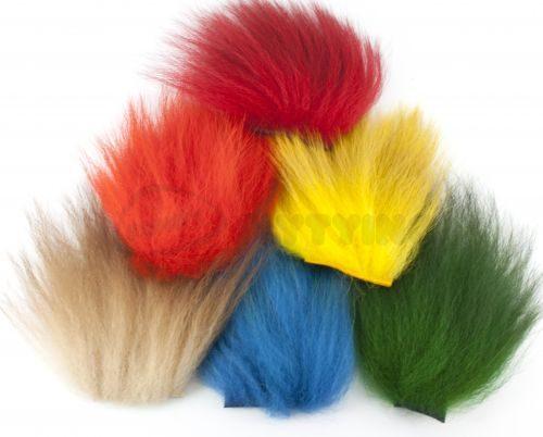 Nature's Spirit Black Bear Premium Wing Fur