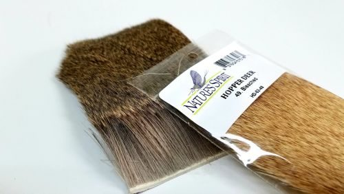Natures Spirit Hopper Deer Hair
