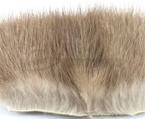 Nature's Spirit Natural Dubbing Fur Pieces