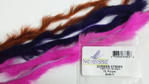 Nature's Spirit Rabbit Zonkers