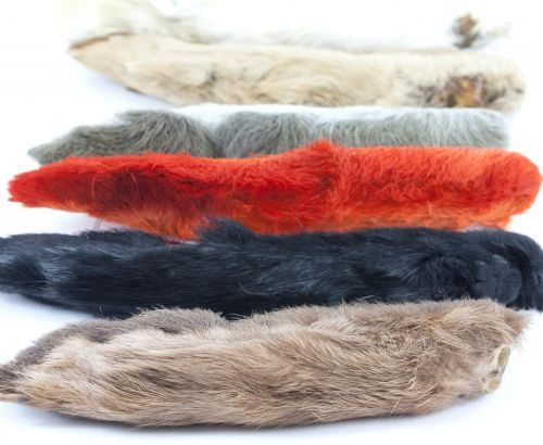 Nature's Spirit Snowshoe Hare Feet