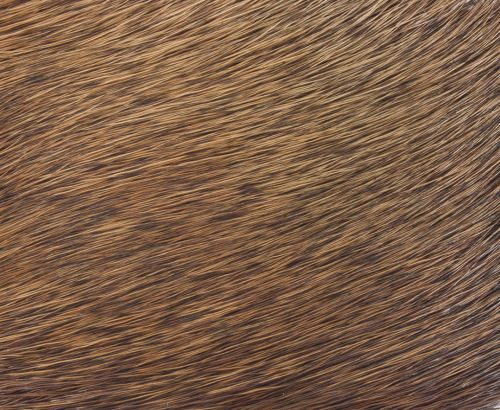 Nature's Spirit Spinning Deer Hair