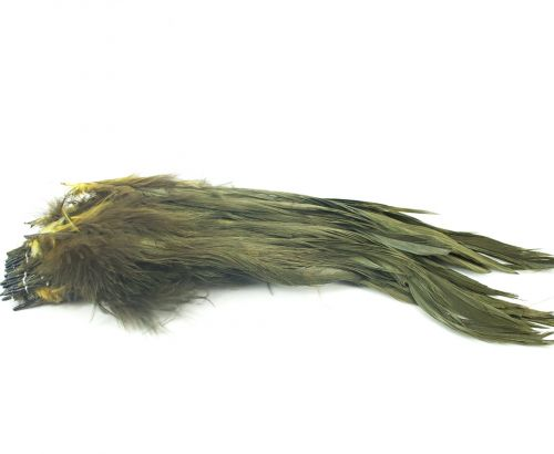 "Nature's Spirit Strung Schlappen Long 5½""-7"""