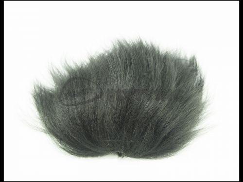 Pro Grade Black Silver Fox