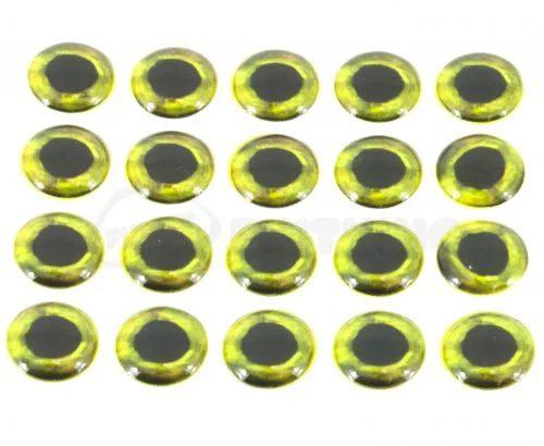 Rockfish Ultra Realistic 3D Eyes