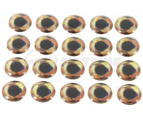 Sandeel Ultra Realistic 3D Eyes