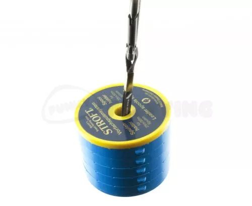 Stroft Tippet Spool System