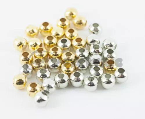 Tubeworx Metallic Body Beads