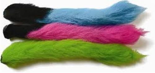 Wapsi Kip Tails (Calf Tails)