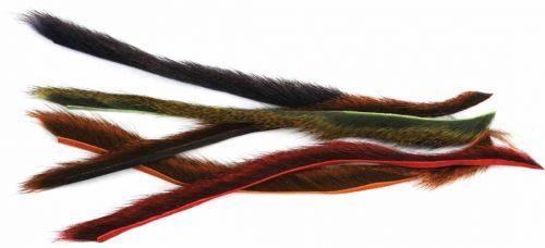 Wapsi Micro Pine Squirrel Skin Zonkered