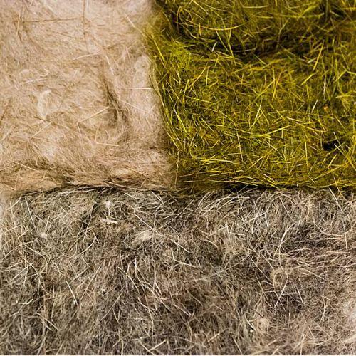 Wapsi Natural Fur Dubbing Packets