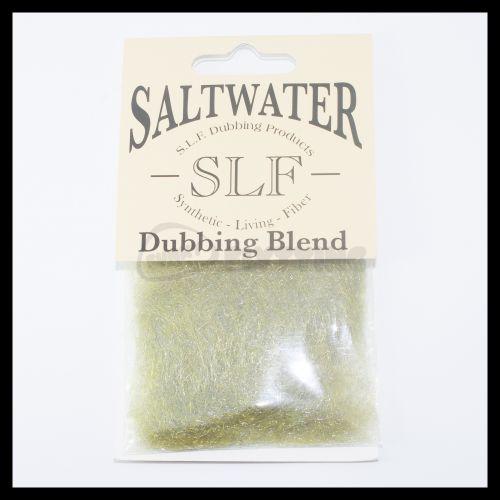 Wapsi SLF Saltwater Dubbing Packets