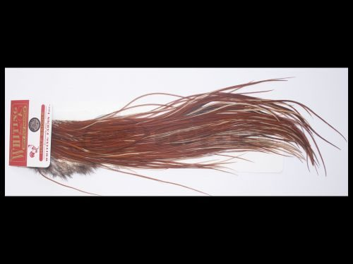 Whiting Bronze Grade MIDGE 1/2 Saddle Cape