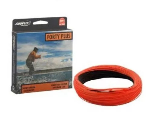 Airflo 40+ Booby Basher Fly Line