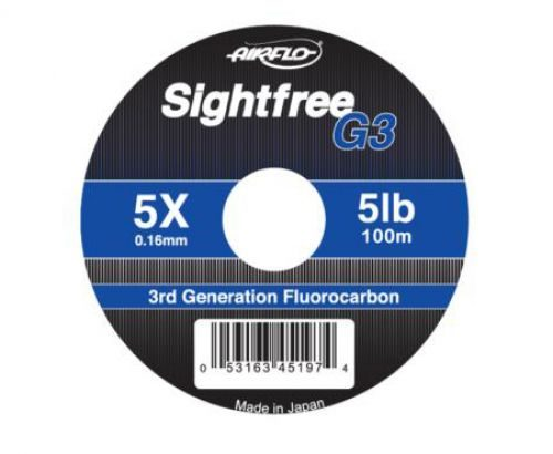 Airflo Sightfree G3