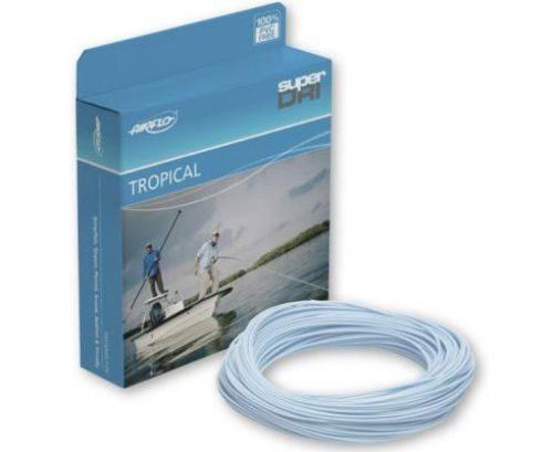 Airflo Super Dri Tropical Tarpon/Permit Line