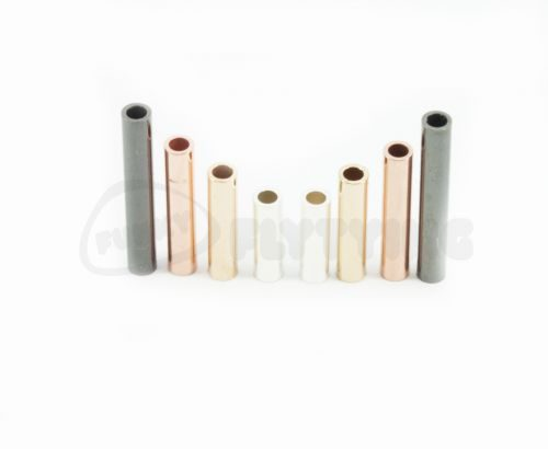 Brass US Tubing Metallic Colours