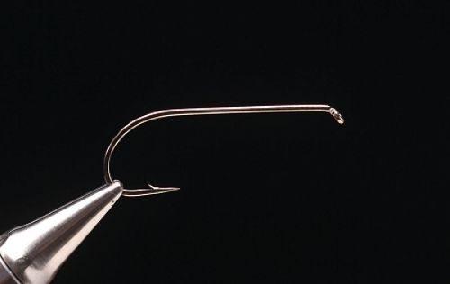 Daiichi 2110 Bomber Hook Bronze