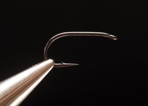 Daiichi 2571 Boss Heavy Hook