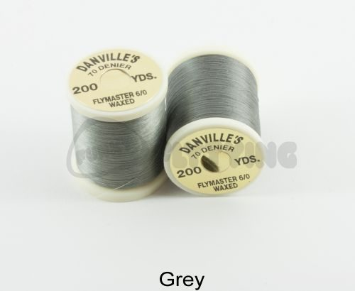 Danville's Flymaster 6/0 70 Denier Thread
