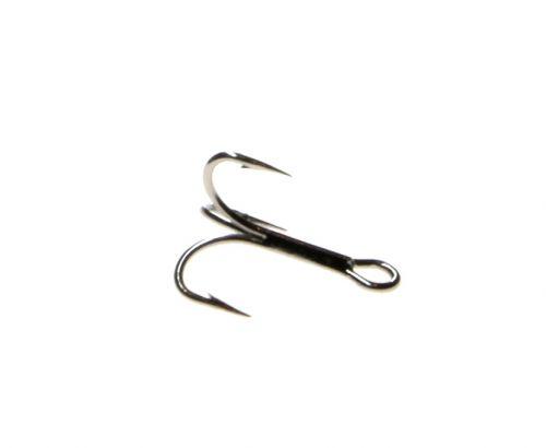 Fulling Mill 37550 Micro Treble Salmon Hook