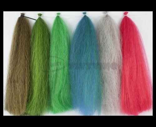 Funky Hair Multicoloured