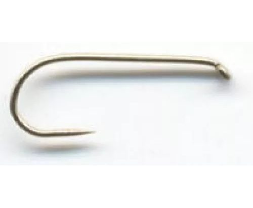Grip 11911BL Barbless Dry Fly Hook