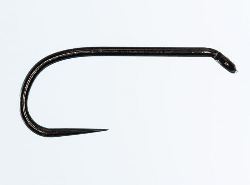 Grip 12804BL Barbless Wet Fly Hook