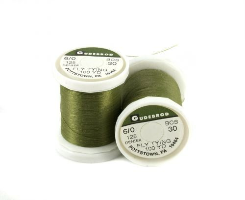 Gudebrod 6/0 Thread