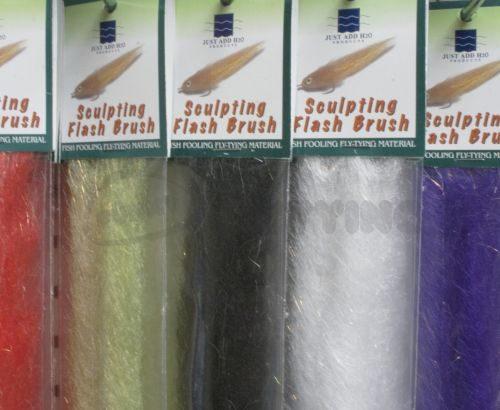 "H2O Sculpting Flash Brush 3"""