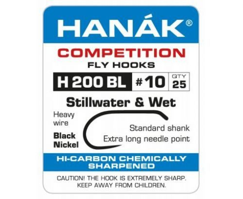 Hanak 200BL Heavy Wet Hook