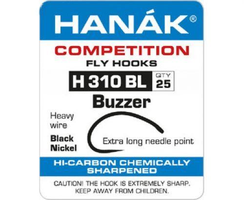 Hanak 310BL Buzzer Hook
