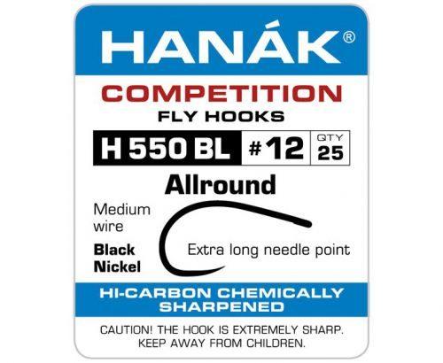 Hanak 550BL Allround