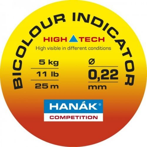 Hanak Bi Colour Indicator Line