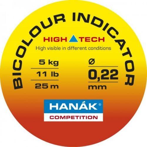 Hanak Bi Colour Indicator Line