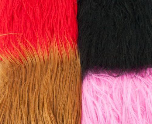 Hareline Pseudo Hair