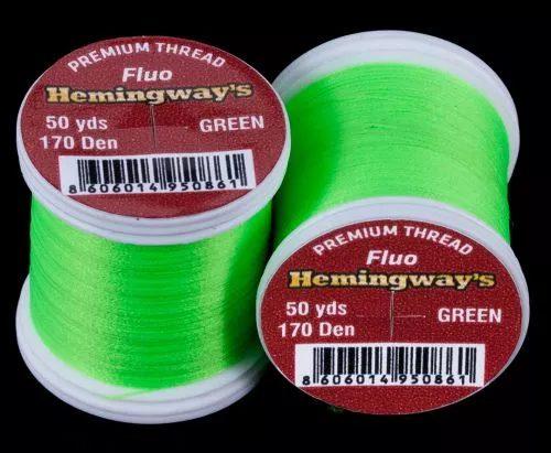 Hemingway's Fluoro Floss