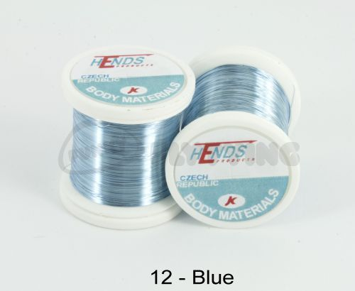 Hends Coloured Wire